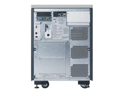 APC Symmetra LX 8 kVA Scalable to 8 kVA N+1 Tower 208 240 Volts, SYA8K8P, 4926134, Battery Backup/UPS