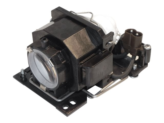 Ereplacements Replacement Lamp for WX 20, Image Pro 8783, CP X264, CP X3, CP X5, CP X5W, CP X6, HCP 600X, DT00821-ER