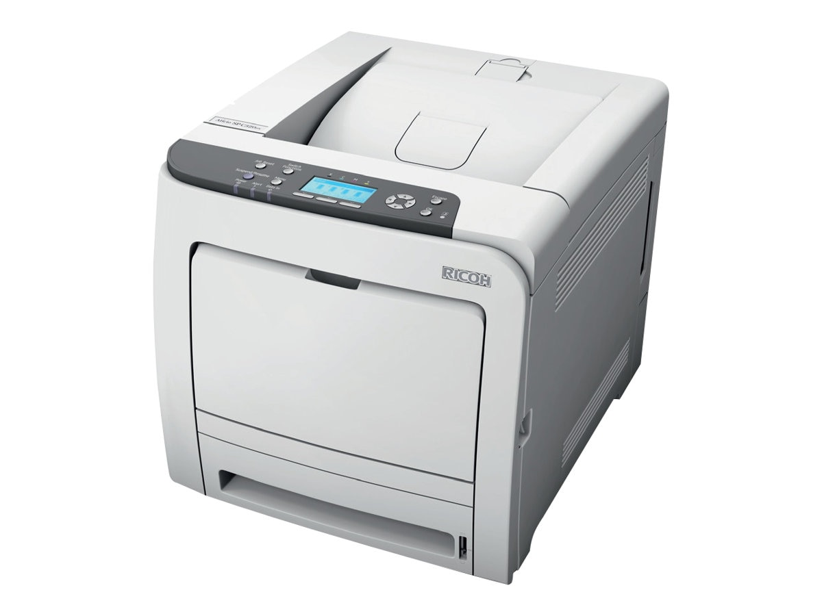 Ricoh Aficio SP C320DN Color Laser Printer, 406790, 12428477, Printers - Laser & LED (color)