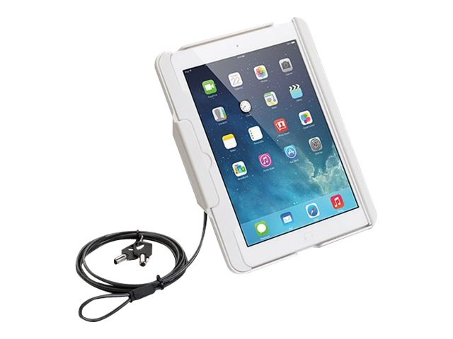 Tryten Lock Stand Cable for iPad 2-4, White, T2410W