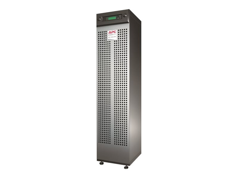 APC Galaxy 3500 10kVA 8kW 208V with (1) Battery Module Expandable to (2), Start-up 5x8, G35T10KF1B2S, 10708723, Battery Backup/UPS