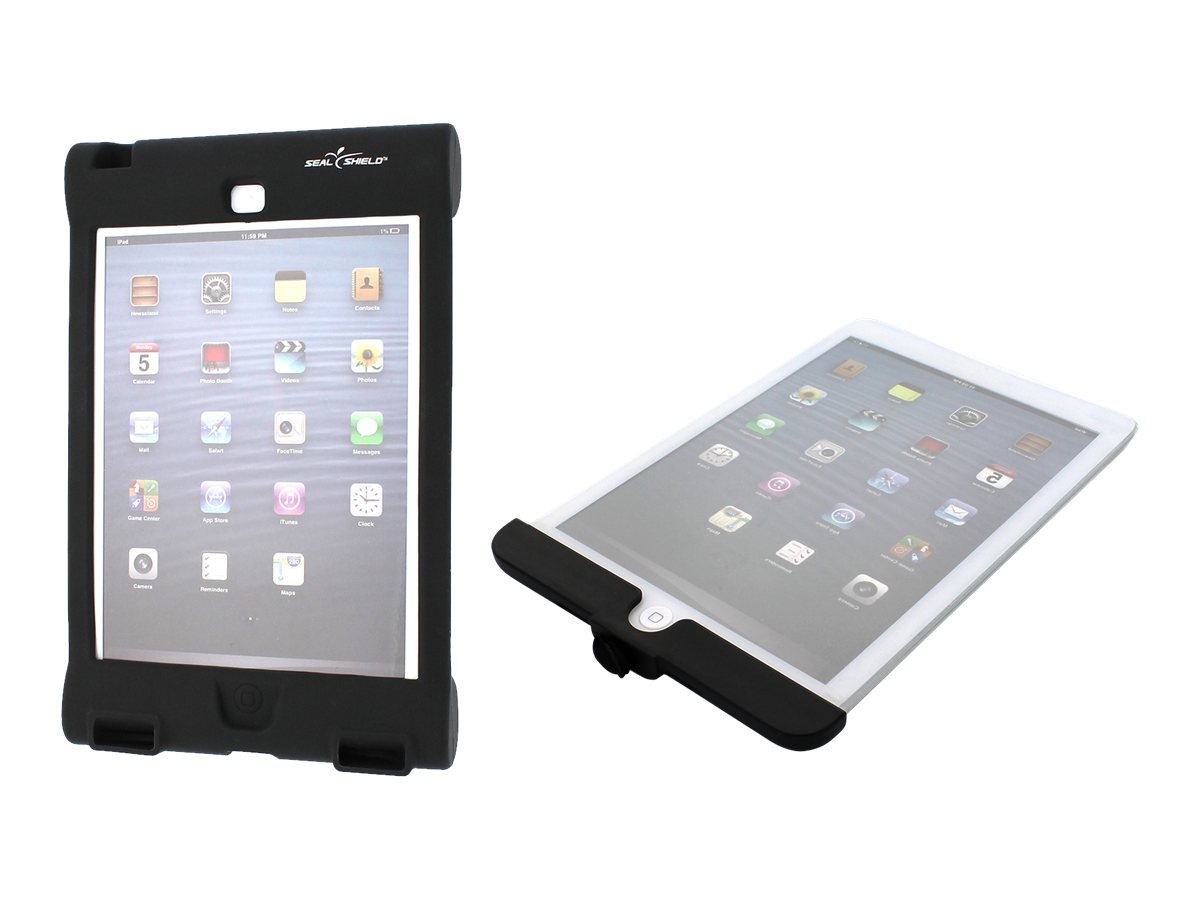 Seal Shield SHIELD COMBO FOR IPAD MINI