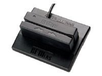 RF IDeas PCSwipe 82 Series 3-track Reader, USB, MS3-00M1AKU, 13291290, Magnetic Stripe/MICR Readers