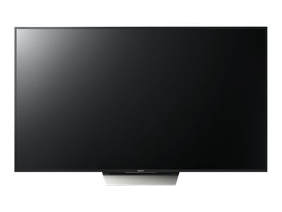 Sony 85 X850D 4K Ultra HD LED-LCD Smart TV, Black, XBR85X850D