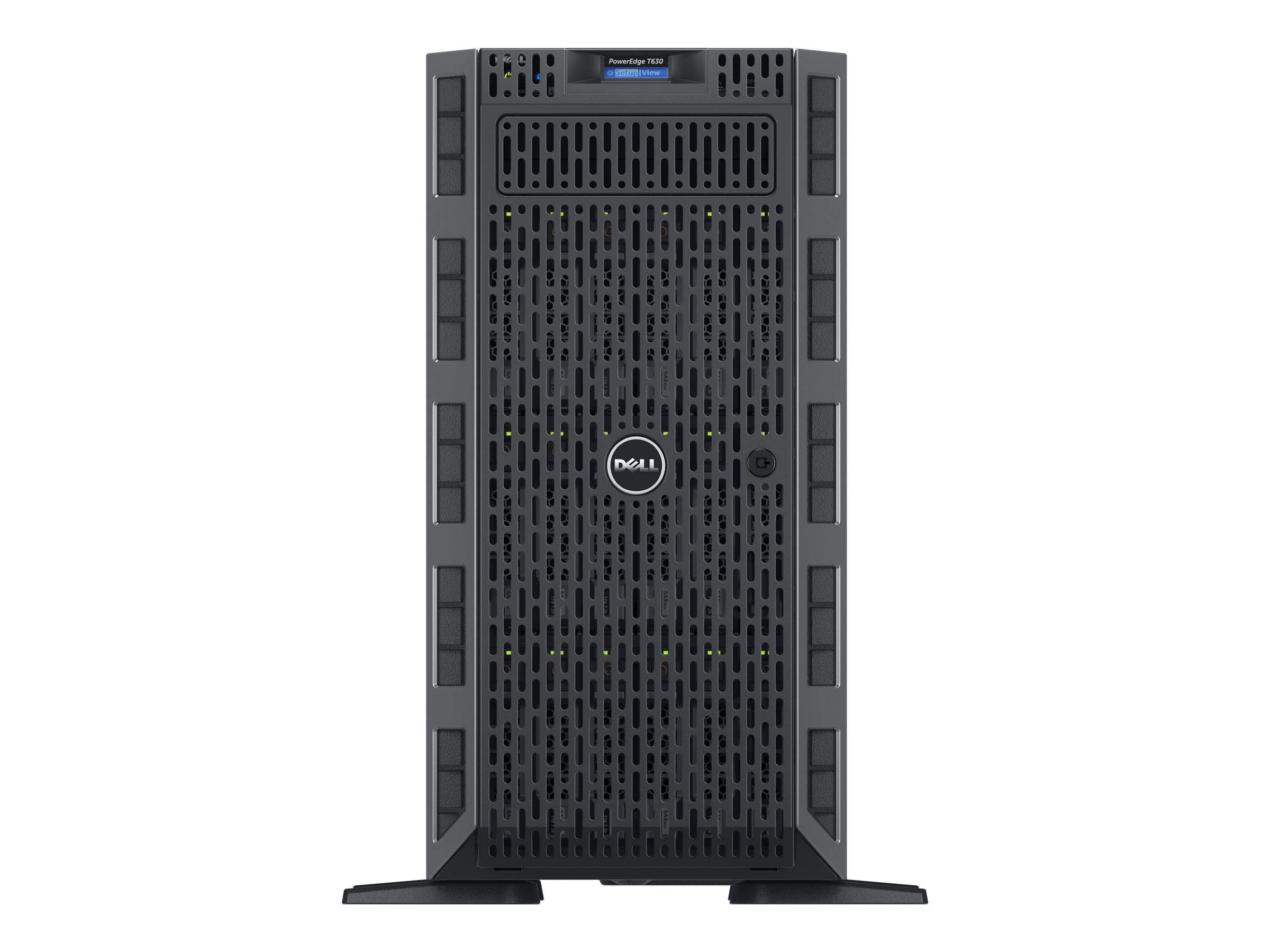 Dell PowerEdge T630 Intel 2.1GHz Xeon, 463-7667