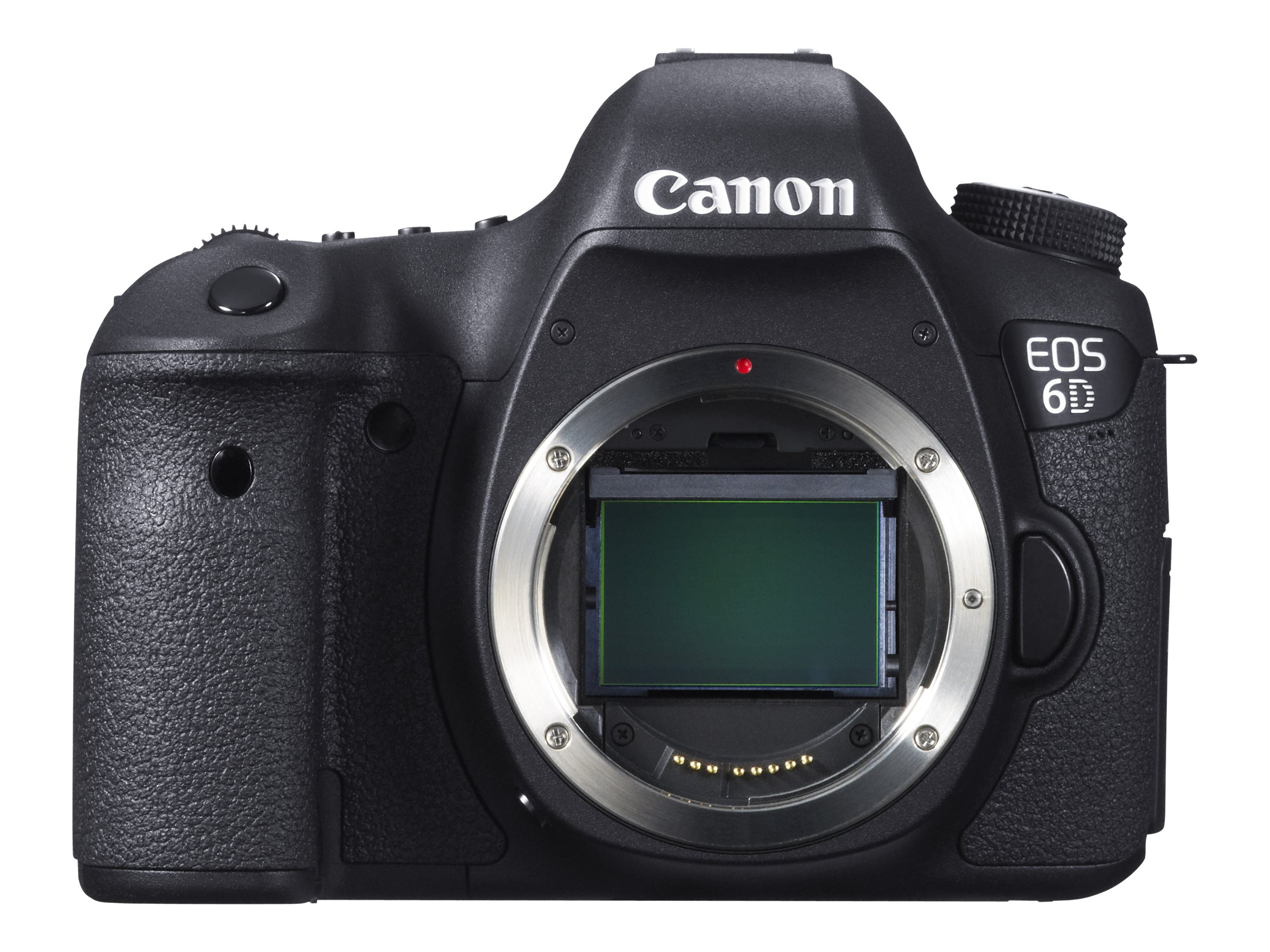 Canon EOS 6D DSLR Camera with 24-105mm f 3.5-5.6 STM Lens, 8035B106