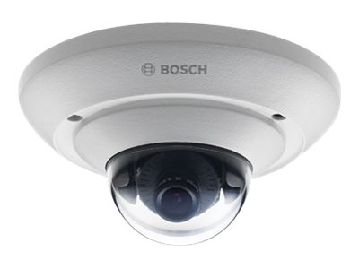 Bosch Security Systems FlexiDome IP Micro 5000 HD Dome Camera with 3.6mm Lens