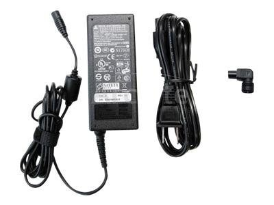Arclyte AC Adapter 65W 19V 3.42A for NEC Versa, A00021, 16204788, AC Power Adapters (external)