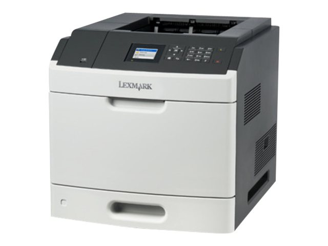 Lexmark MS710dn Monochrome Laser Printer, 40G0510, 15213615, Printers - Laser & LED (monochrome)
