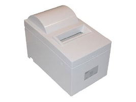 Star Micronics SP512ML42 Impact Friction LAN Printer - Gray Putty w  Tear Bar, 37998470, 12454288, Printers - Dot-matrix