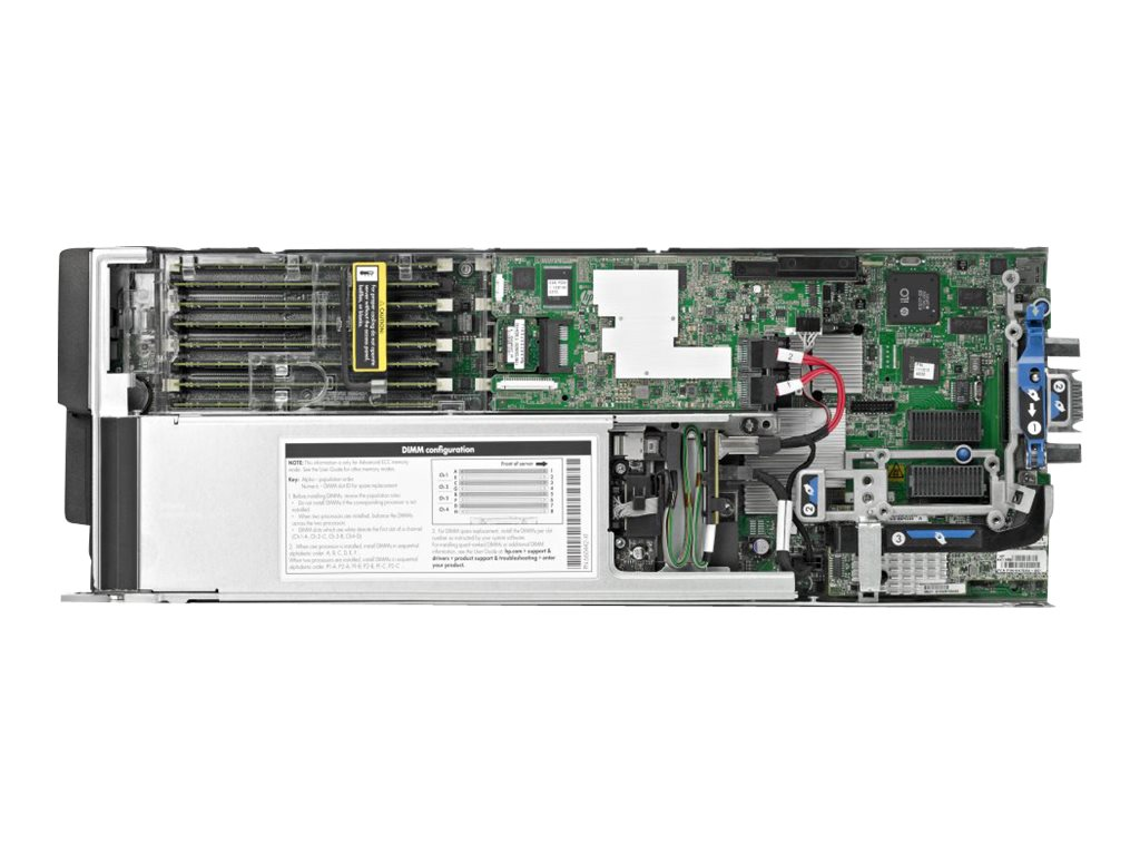 Hewlett Packard Enterprise 699045-B21 Image 3