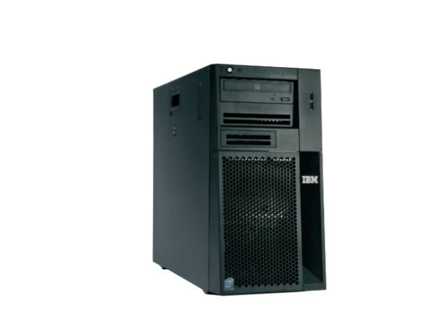 Lenovo System x3200 M3 2.26GHz 2GB, 7327E2U, 31236219, Servers