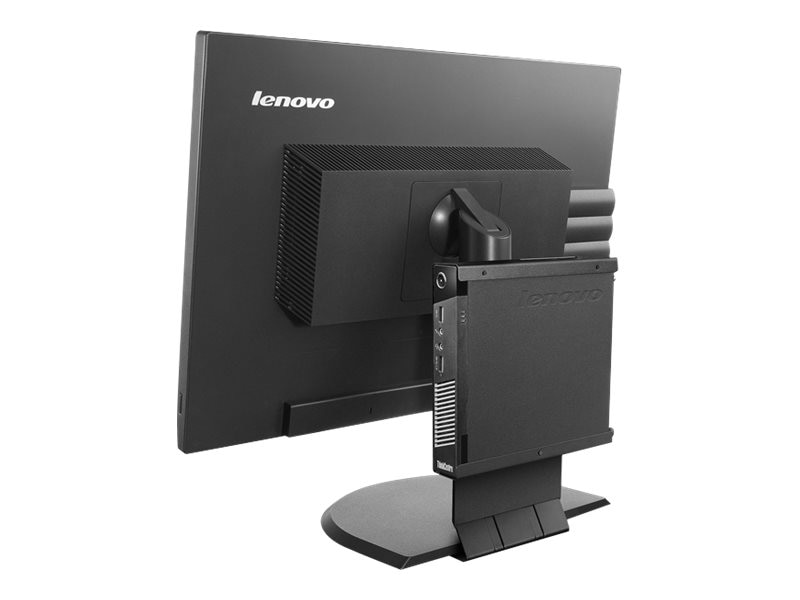 Open Box Lenovo ThinkCentre M53 Tiny Thin Client Celeron J1800 2.4GHz 2GB RAM 16GB Flash GbE bgn BT WES7, 10ED0008US