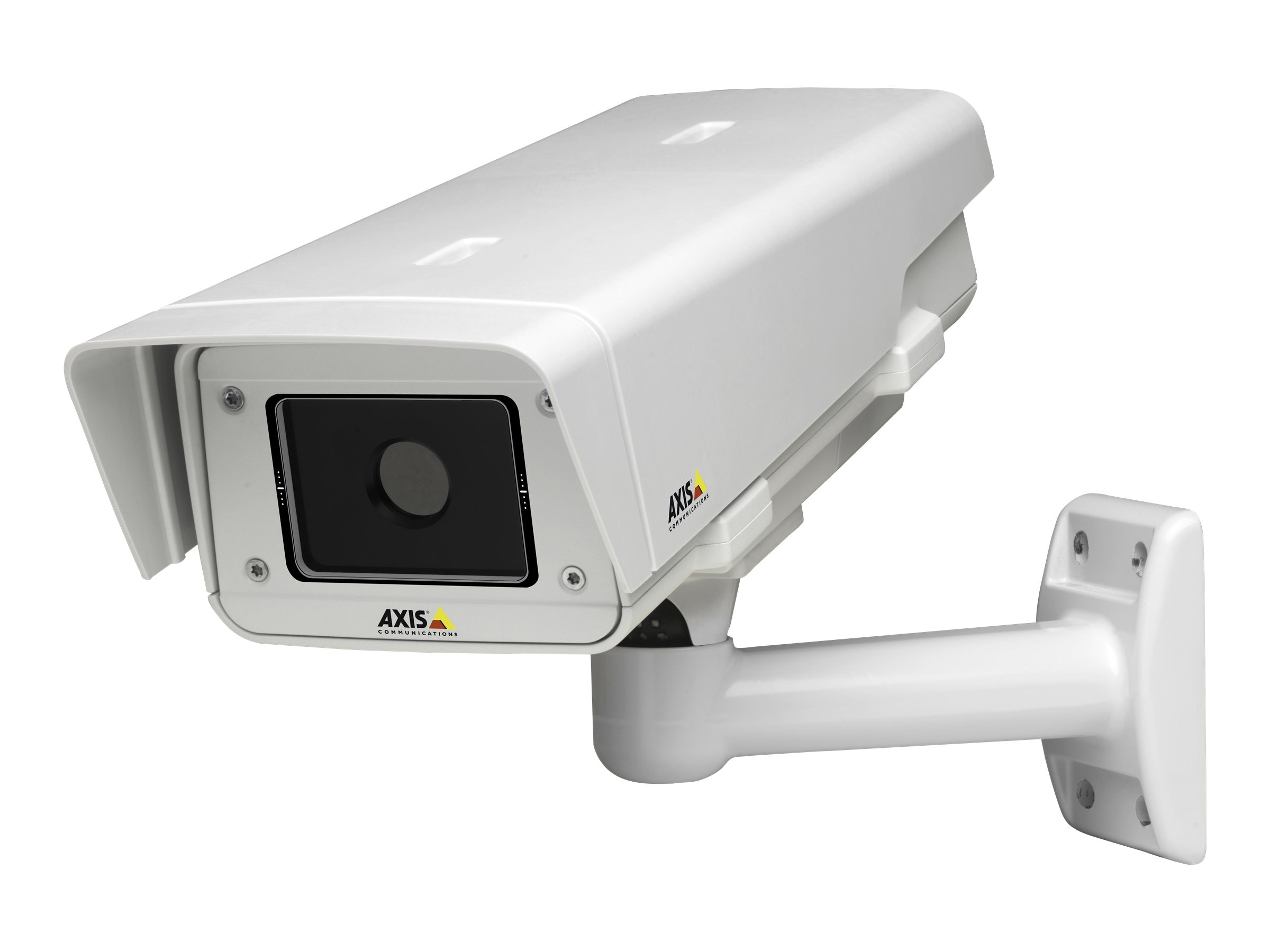 Axis Q1922 Thermal Network Camera, 19mm, 0502-001, 13846275, Cameras - Security
