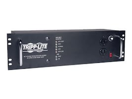 Tripp Lite 2400W RM 3U Line Conditioner with Isobar Protection (14) Outlet 120V, LCR2400, 33776, Line Conditioners