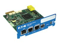 Eaton Power xPert Gateway Card for UPS