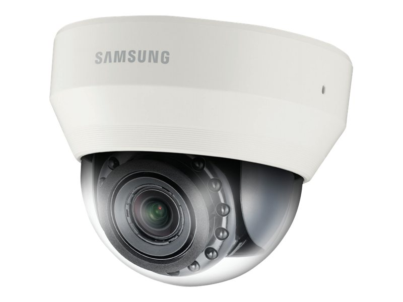 Samsung 2MP Full HD Network IR Dome Camera