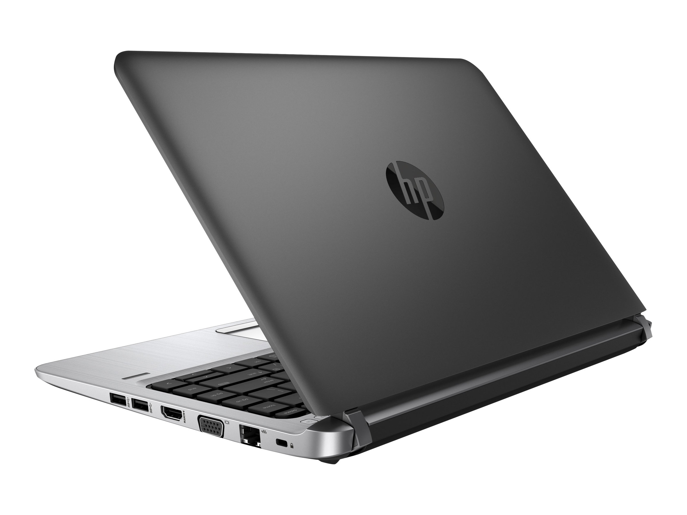 HP EliteBook 430 G3 2.5GHz Core i7 13.3in display, X9U61UT#ABA