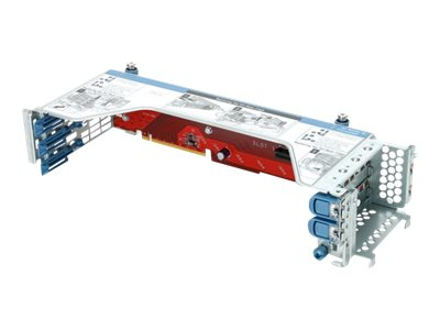 HPE Apollo 6000 Dual FlexibleLOM Riser Kit