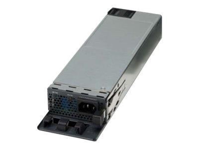 Cisco 1100 Watt AC Power Supply, C3KX-PWR-1100WAC=, 11533902, Power Supply Units (internal)