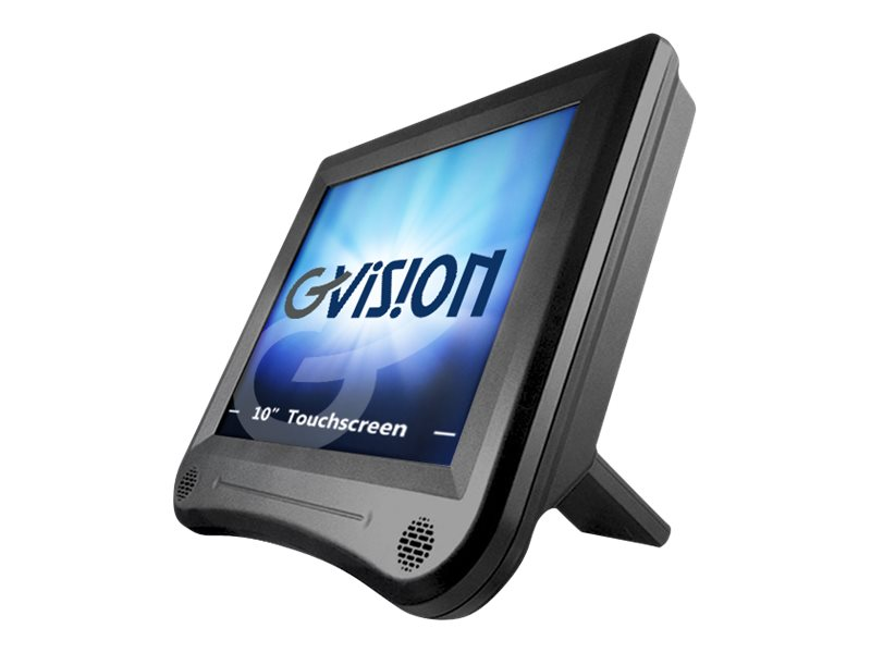 GVision 10.4 P10PS-JA-252G LCD Touchscreen Monitor