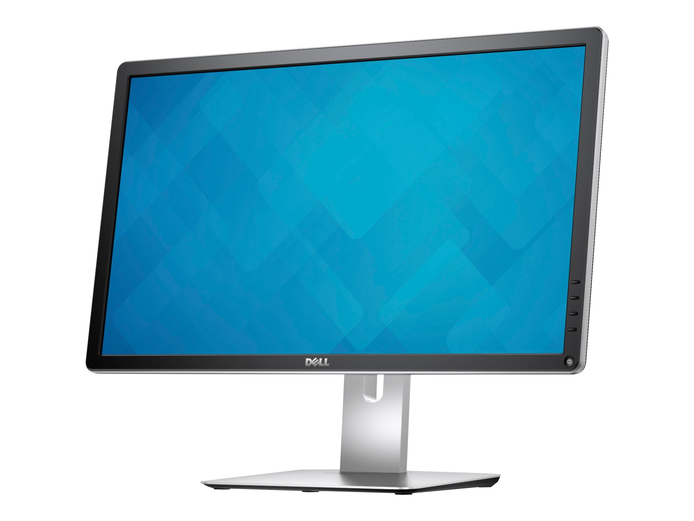 Dell 23.8 P2415Q 4K Ultra HD LED-LCD Monitor, Black, P2415Q