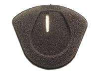 Plantronics Foam Ear Cusion for DuoPro, 60967-01, 369736, Headsets (w/ microphone)
