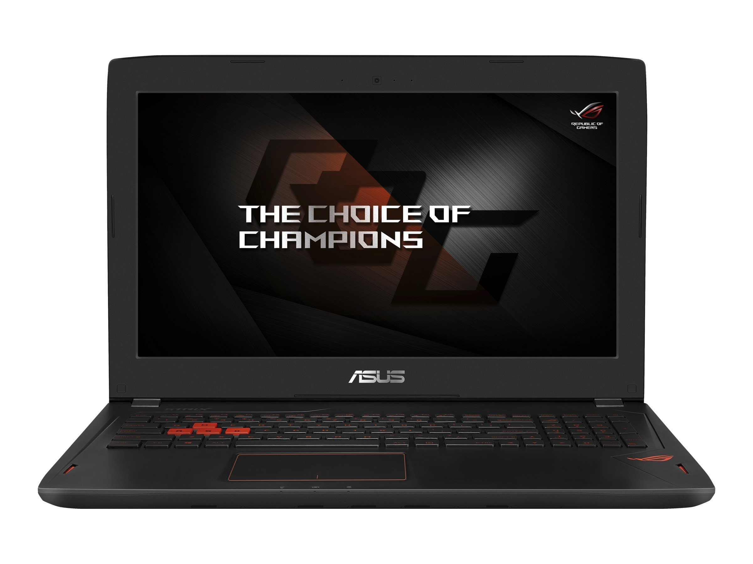 Asus GL502VY-DS71 Image 3