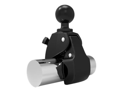 Ram Mounts Medium Tough-Claw with 1.5 Diameter Rubber Ball