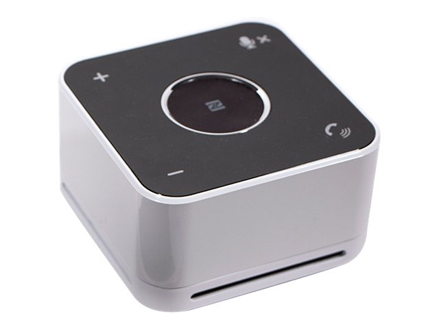 Spracht Conference Mate Bluetooth Speakerphone White