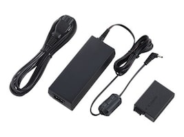 Canon AC Adapter Kit for EOS Rebel T2i Digital SLR Camera, 4517B002, 12939445, AC Power Adapters (external)