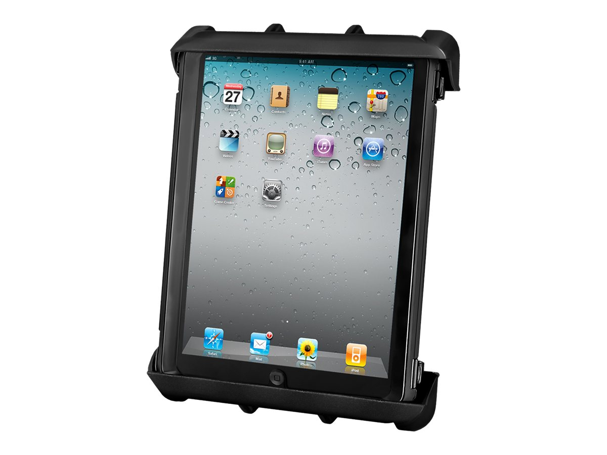 Ram Mounts Tab-Tite Universal Clamping Cradle for 10 Screen Tablets