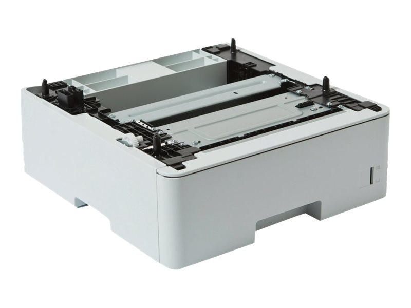 Brother LT6505 520-Sheet Optional Lower Paper Tray, LT6505, 31455964, Printers - Input Trays/Feeders
