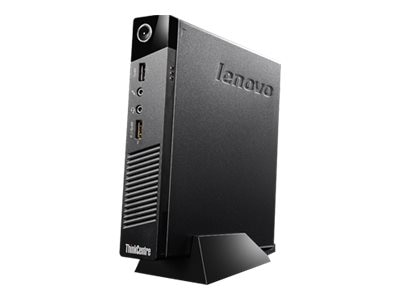 Lenovo ThinkCentre M83 2.0GHz Core i5 4GB RAM 500GB hard drive, 10E8001AUS