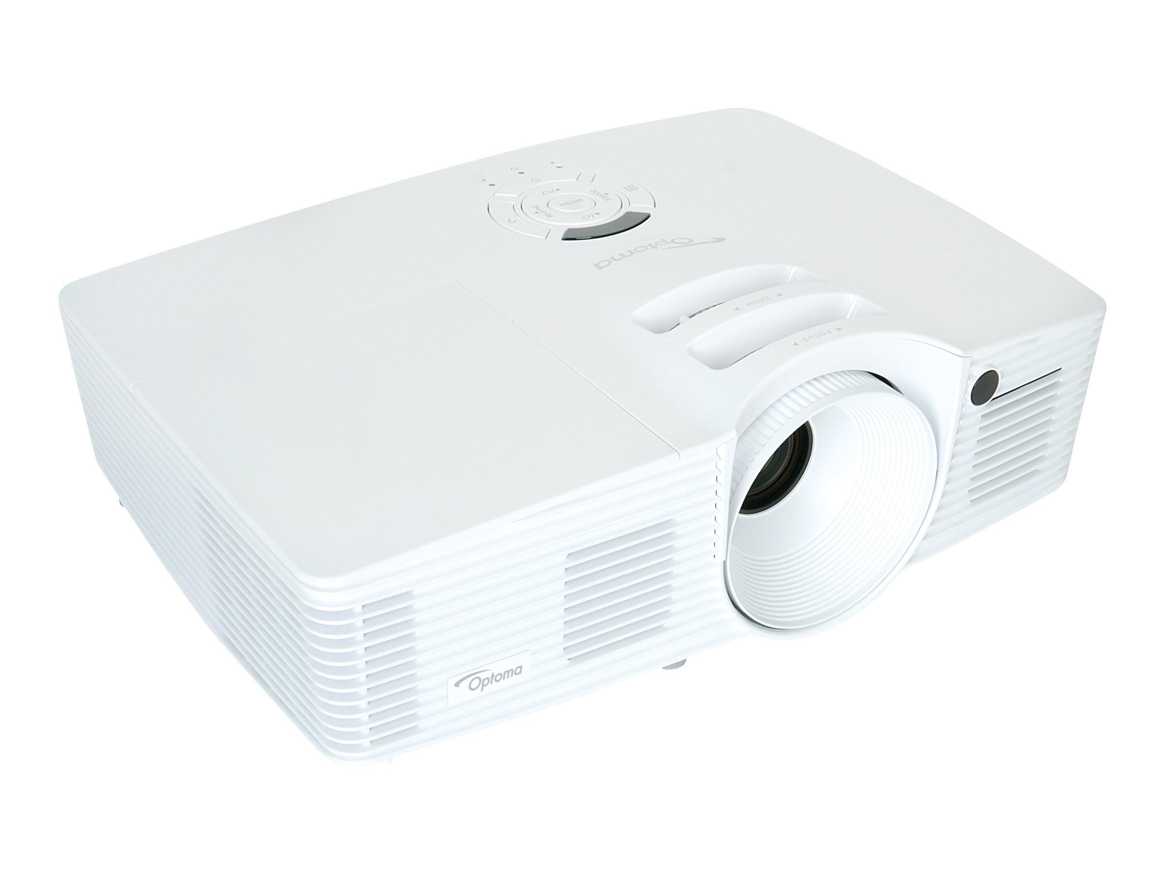 Optoma Technology HD26 Image 4