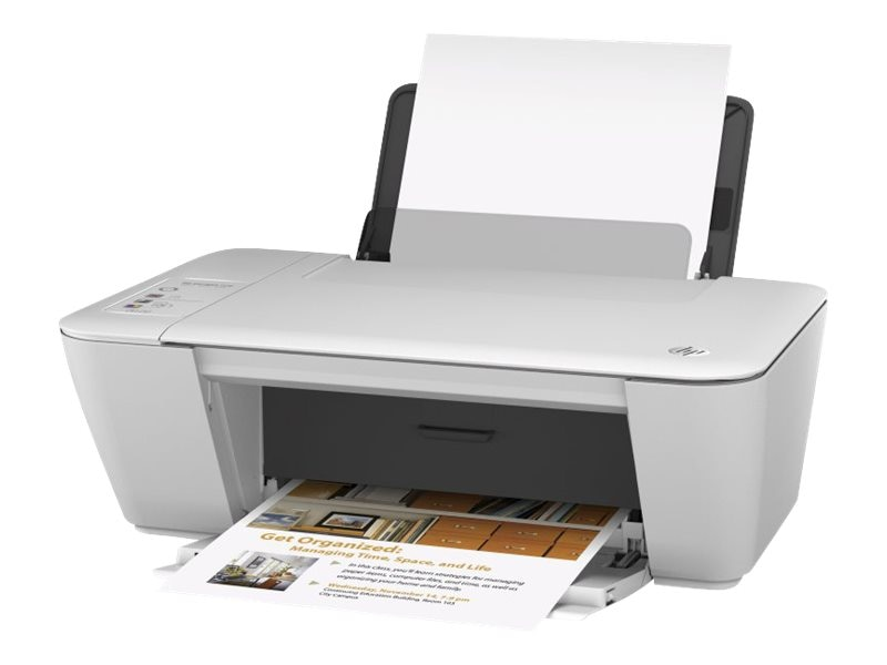 HP Deskjet 1510 All-in-One Printer, B2L56A#B1H, 15912408, MultiFunction - Ink-Jet
