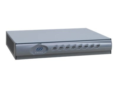 Zhone 4 port Extended Rates EFM SHDSL Ethernet Access Device, AC Power (US plug), ETHX-3444-EXT-US, 12744550, Remote Access Hardware