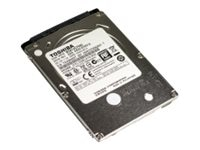Toshiba 500GB MQ01ACF SATA 6Gb s 7.2K RPM 2.5 7mm Internal Hard Drive, MQ01ACF050, 31062191, Hard Drives - Internal