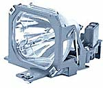 Sharp Replacment Lamp, BQCXGE690UB1, 4755582, Projector Lamps