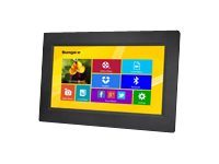 Sungale 10 Cloud Frame, Black, CPF1032, 28346054, Digital Picture Frames