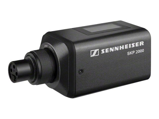 Sennheiser Plug-On Transmitter., 504053
