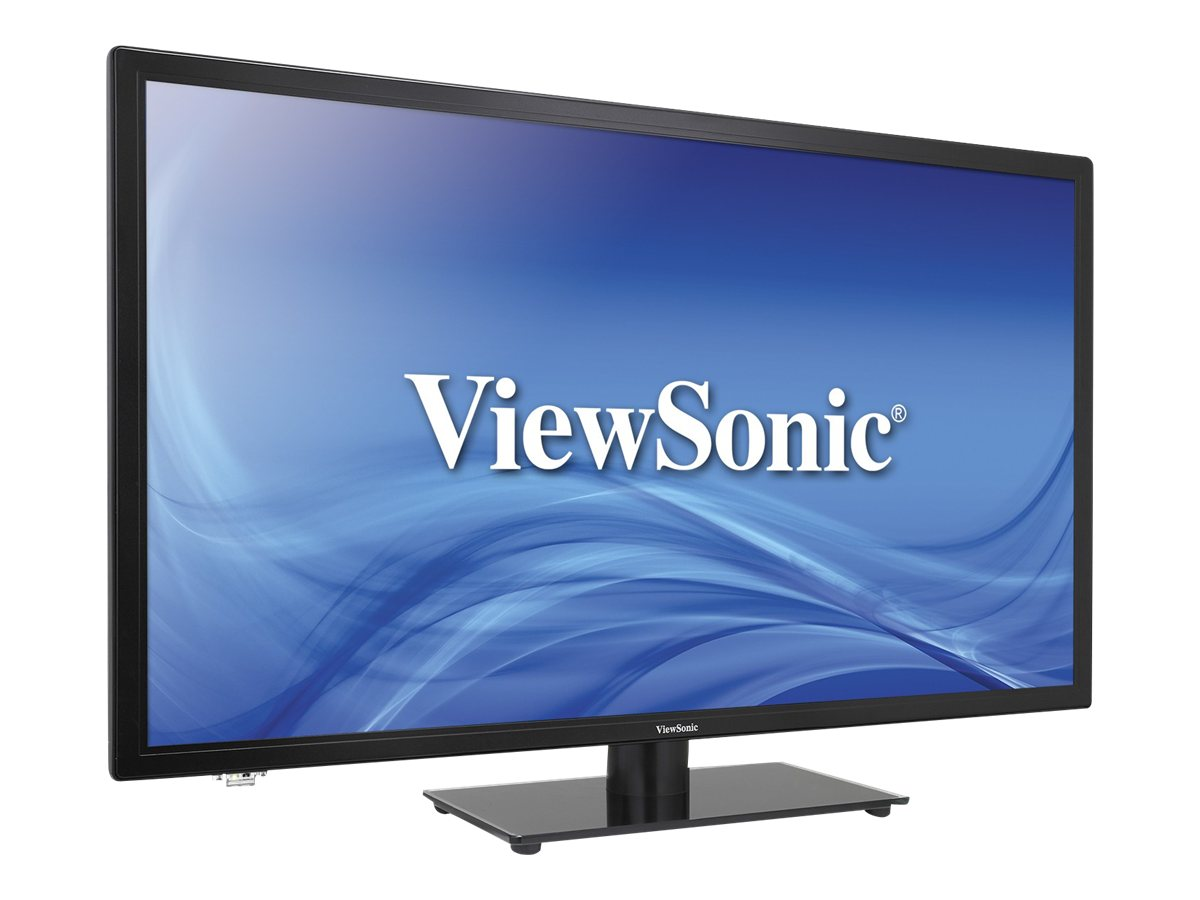 ViewSonic 32 VT3200-L Full HD LED-LCD TV, Black, VT3200-L
