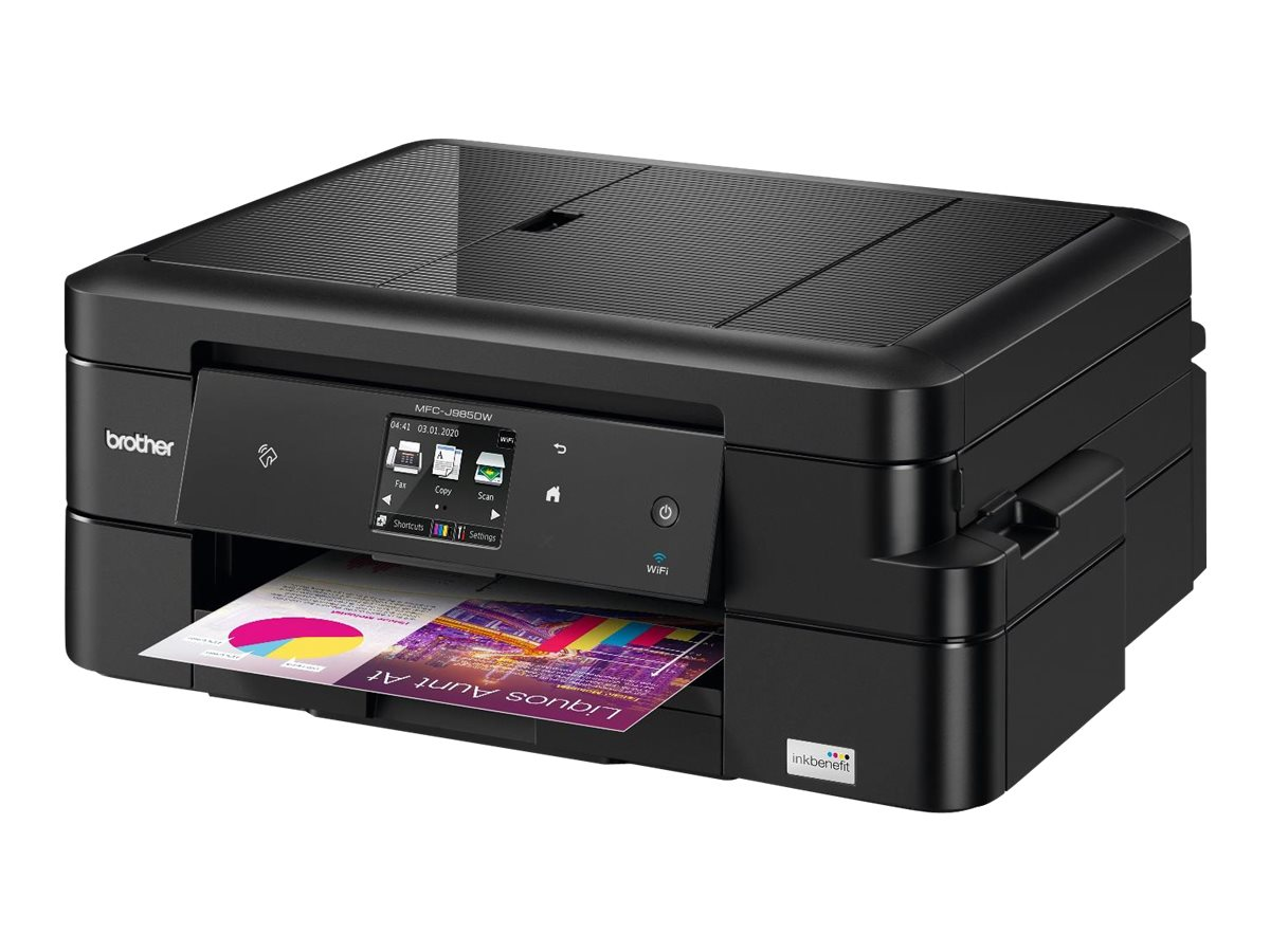 Brother MFC-J985DW MFP, MFC-J985DW, 31857242, MultiFunction - Ink-Jet