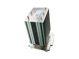 Dell 135W Processor Heatsink for PowerEdge R430, 412-AAFT, 32103039, Cooling Systems/Fans