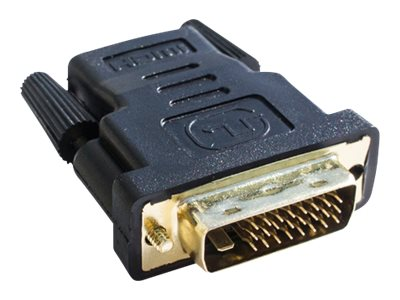 Calrad HDMI to DVI-D F M Video Adapter, Black
