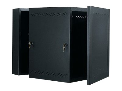 Belkin 12U Wall Mount Enclosure, RK1003