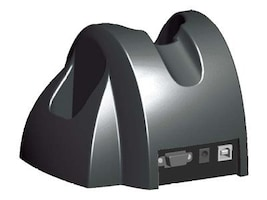 American Microsystems M5900 Single Slot Charging and Communications Cradle, ACC-5925, 7159524, Battery Chargers