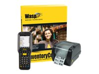 Wasp Inventory Control Standard w  DT60 & WPL305, 633808929329, 17344694, Portable Data Collector Accessories