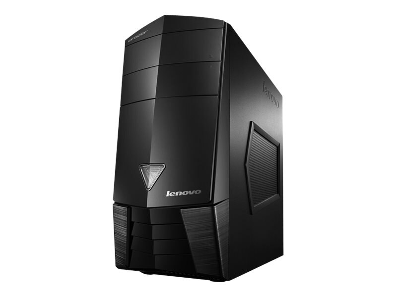 Lenovo X315 Desktop PC FX-770K 8GB 1TB W10, 90AY000HUS, 30553491, Desktops