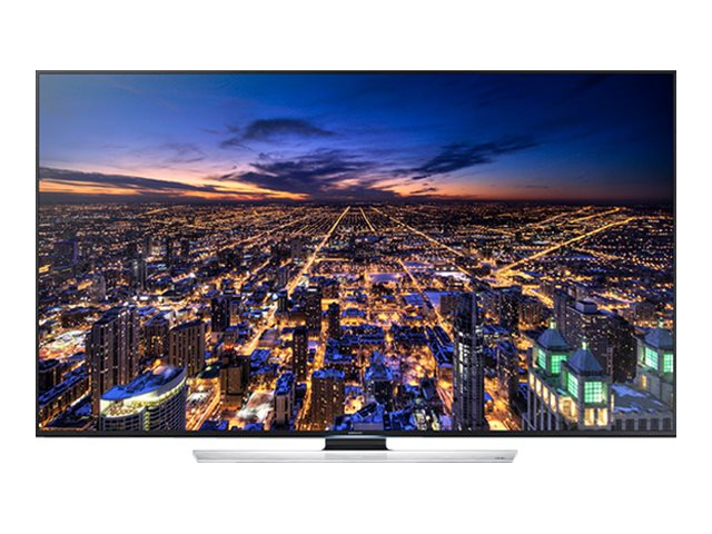 Samsung 49.5 HU8550 Ultra HD LED-LCD 3D TV, Black, UN50HU8550FXZA, 17106320, Televisions - LED-LCD Consumer